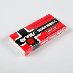Bones 'Super Swiss 6 Ball' Bearings - CSC Store