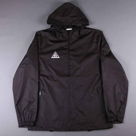 CSC 'All Conditions Gang' Jacket (Black) - CSC Store
