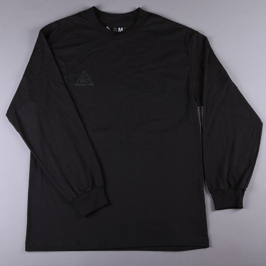 CSC 'All Conditions Gang' Longsleeve T-Shirt (Black) - CSC Store