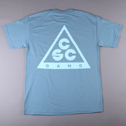 CSC 'All Conditions Gang' T-Shirt (Slate) - CSC Store