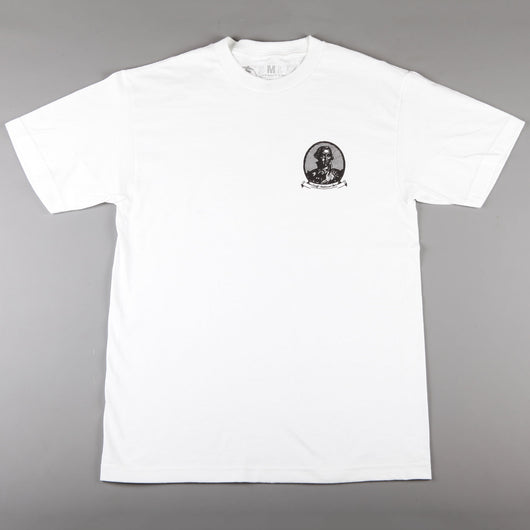 CSC 'Drunk' T-Shirt (White) - CSC Store