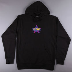 CSC 'MNCSC Embroidered' Hood (Black)