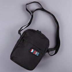 CSC 'Bolts' Shotta Bag (Black) - CSC Store