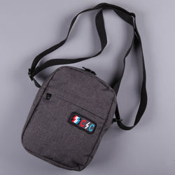 CSC 'Bolts' Shotta Bag (Grey) - CSC Store