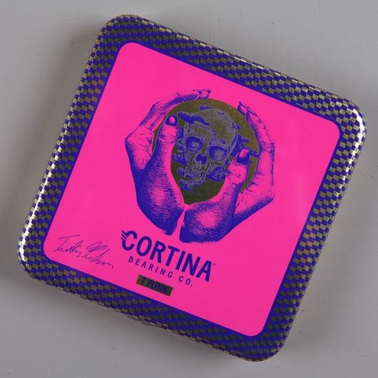 Cortina 'T Funk Signature' Bearings
