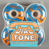 Dial Tone 'Atlantic Standard' 56mm 99a Wheels