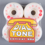 Dial Tone 'Rotary Digital' 54mm 99A Wheel - CSC Store