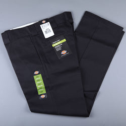 Dickies 'Slim Straight 873' Work Pant (Black) - CSC Store