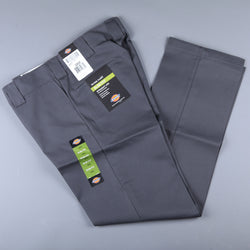 Dickies 'Slim Straight 873' Work Pant (Charcoal) - CSC Store
