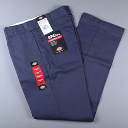 Dickies 'Original 874' Work Pant (Navy Blue) - CSC Store