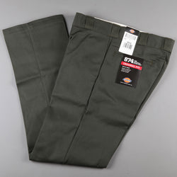 Dickies 'Original 874' Work Pant (Olive Green) - CSC Store