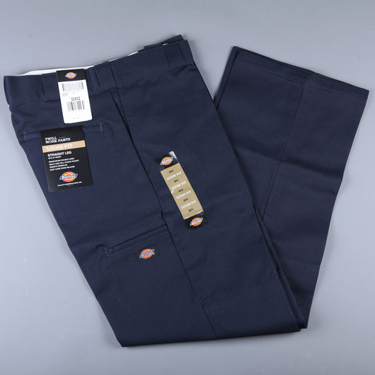 Dickies 'Double Knee 283' Work Pant (Dark Navy) - CSC Store