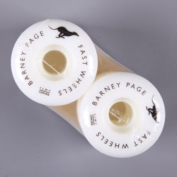 Fast 'Barney Page Pro' 52mm Wheels - CSC Store