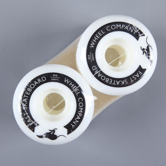 Fast 'FWSC Classic' 54mm Wheels - CSC Store
