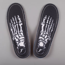 Footprint 'Kingfoam Orthotic Skeleton' Insoles - CSC Store