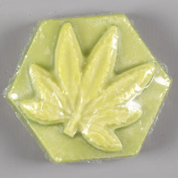 Ganj Wax 'Raspberry Diesel' Small (Luminous Green) - CSC Store