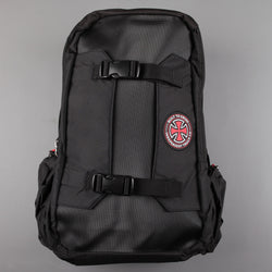 Independent 'BTG Skatepack' Backpack (Black) - CSC Store