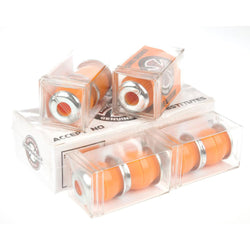 Independent 'Standard Conical' 90A Medium Bushings (Orange) - CSC Store