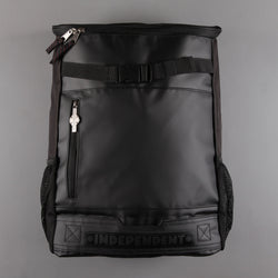 Independent 'Travel Container' Bag (Black) - CSC Store