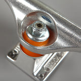 Independent 'Forged Titanium' Stage 11 139 Trucks (Silver)