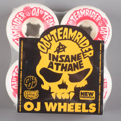 OJ 'Hard Line Insaneathane' 54mm Wheels