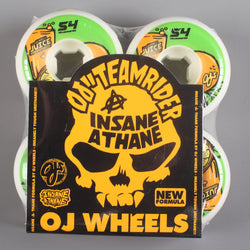 OJ 'Juice Hard Line Insaneathane' 54mm Wheels