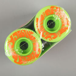 OJ 'Mini Super Juice' 55mm 78a Wheels (Green)