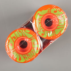 OJ 'Mini Super Juice' 55mm 78a Wheels (Orange)