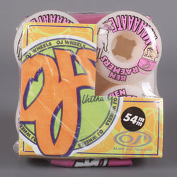 OJ 'EZ Edge Raemers Mate' 54mm Wheels
