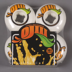 OJ 'From Concentrate' 52mm Wheels
