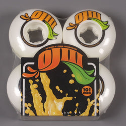 OJ 'From Concentrate' 53mm Wheels