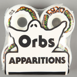 Orbs 'Apparitions Whites' 52mm 99A Wheels