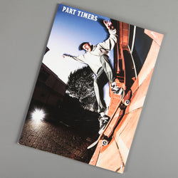 Part Timers Zine (Issue 1)