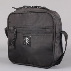 Polar 'Dealer' Ripstop Bag (Black)