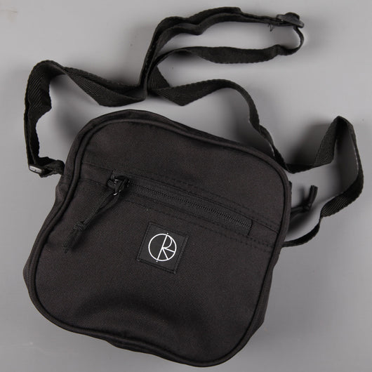 Polar 'Dealer' Cordura Bag (Black)