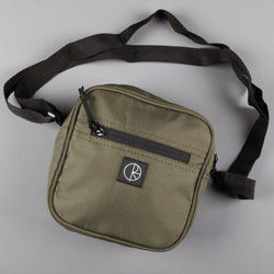 Polar 'Dealer' Cordura Bag (Olive)
