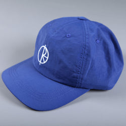 Polar 'Lightweight' 6 Panel Cap (Royal Blue)