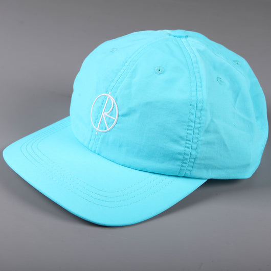 Polar 'Lightweight' 6 Panel Cap (Cyan)