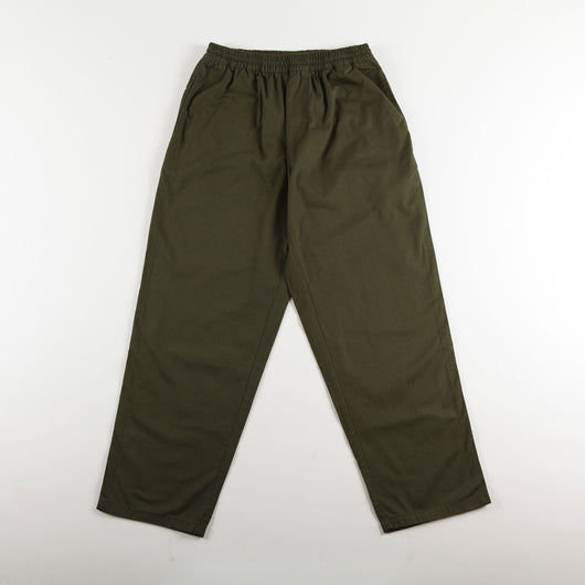 Polar Surf Pants (Dark Olive)