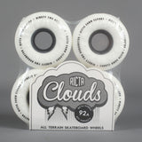 Ricta 'Clouds' 56mm 92a Wheels