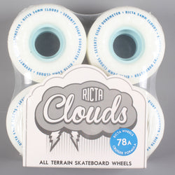 Ricta 'Clouds' 54mm 78a Wheels - CSC Store