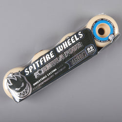 Spitfire 'Formula Four' Tablet 52mm 99D Wheels - CSC Store