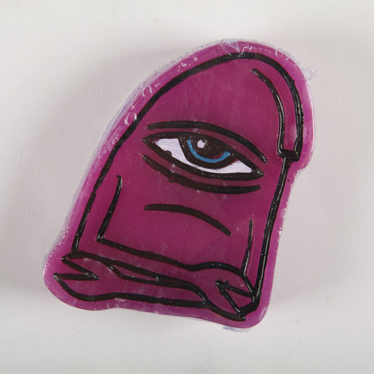 Toy Machine 'Transistor Sect' Wax (Purple)
