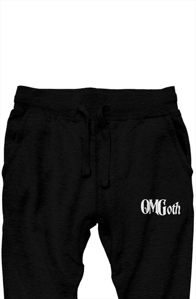 OMGoth Joggers