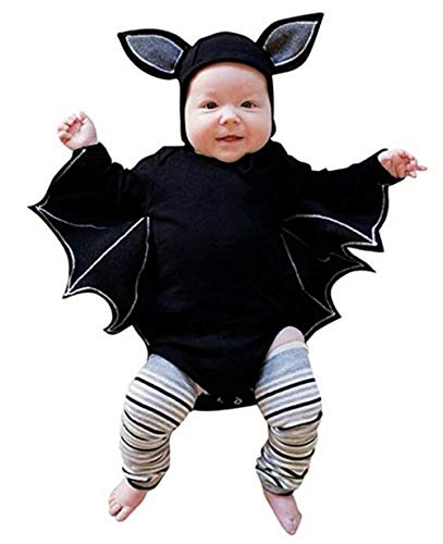 """Bartok"" - Batty Bat Baby Set - OMGoth - My Gothic Shop"