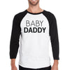 """Adam"" - Baby Daddy Baseball Tee - OMGoth - My Gothic Shop"