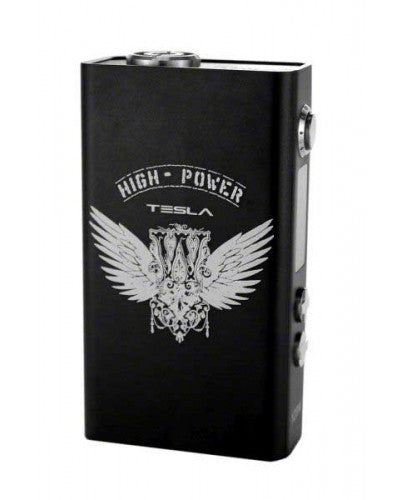 Tesla Metal 120w TC Box Mod