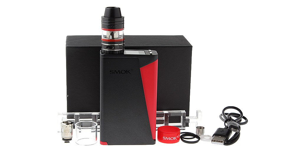 Authentic H-PRIV 220w Starter Kit by SMOKTECH