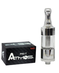 Atmos 510 Pro-T Mega Cartridge - Clear