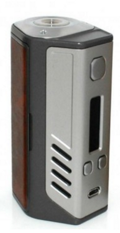 TRIADE DNA 250 LEATHER 250W TC